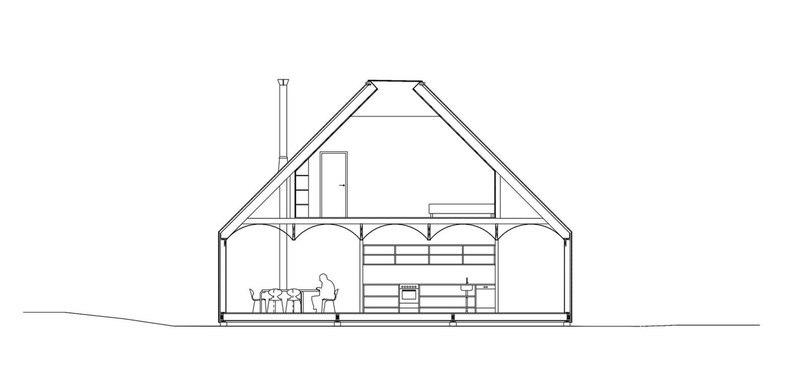 Часть 2. Дом для большой семьи в