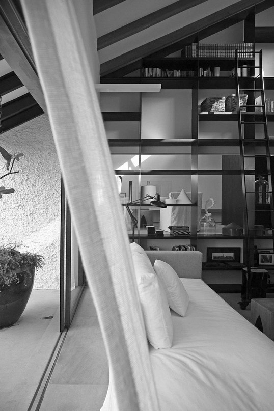 Апартаменты в Сингапуре от Tristan