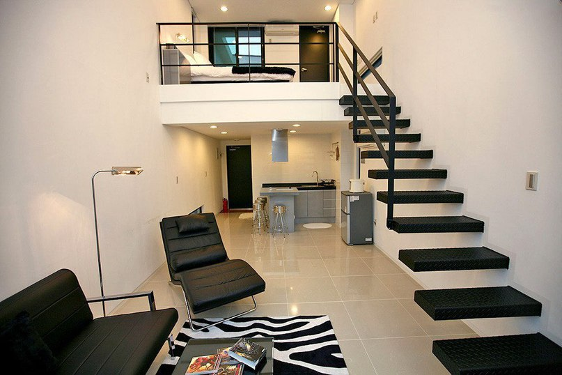 Casamoro Condominiums — жилой комплекс от G.Lab  Архитекторы