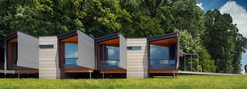 bohlin cywinski jackson sites new dwellings next