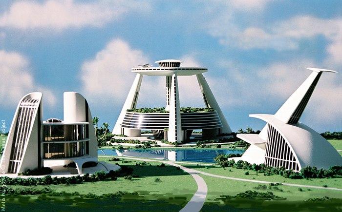 3. Глобальный проект устойчивой цивилизации