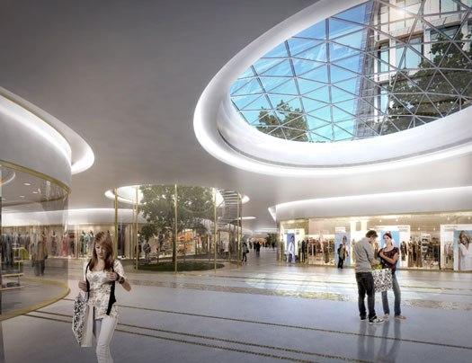 Чешский девелопер построит на территории «новой Москвы»