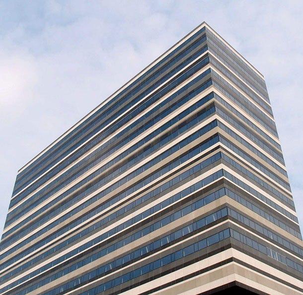 Обзор современной архитектуры Амстердама...