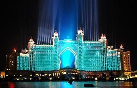 Дубаи, ОАЭ.