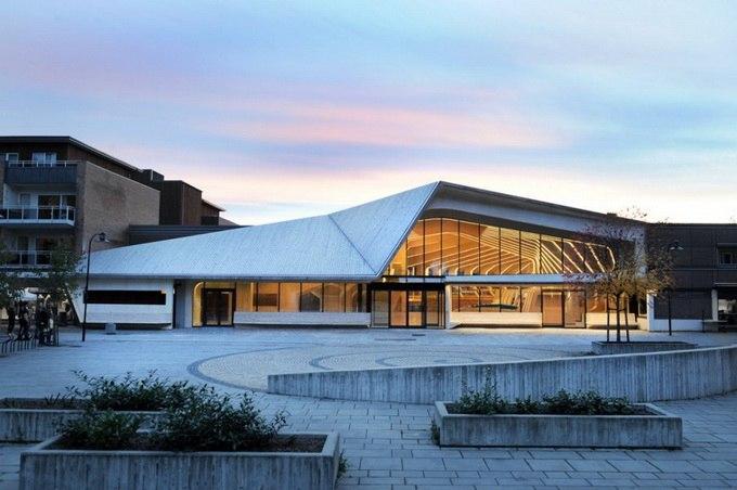 Cтудия дизайна и архитектуры Helen