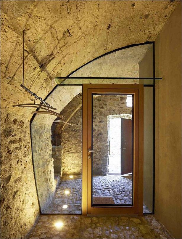 Архитекторы из студии Wespi de Muron Romeo