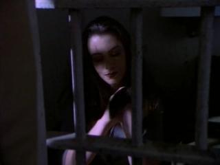 Блок Ада 13 (1999) (Фильм Ужасов Пола Талбота) (Hellblock 13)