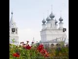 Муром. Путешествие по России