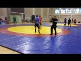 Чемпионат России по панкратиону 2017 год