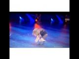 Ульяна Пылаева × кастинг «Танцы на ТНТ»
