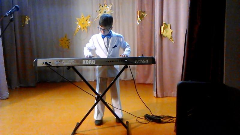 MOV_4214 Виртуоз! Отчётный концерт в клубе