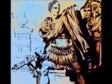 Георг Отс Ария Цезаря Юлий Цезарь в Египте Г.Гендель.