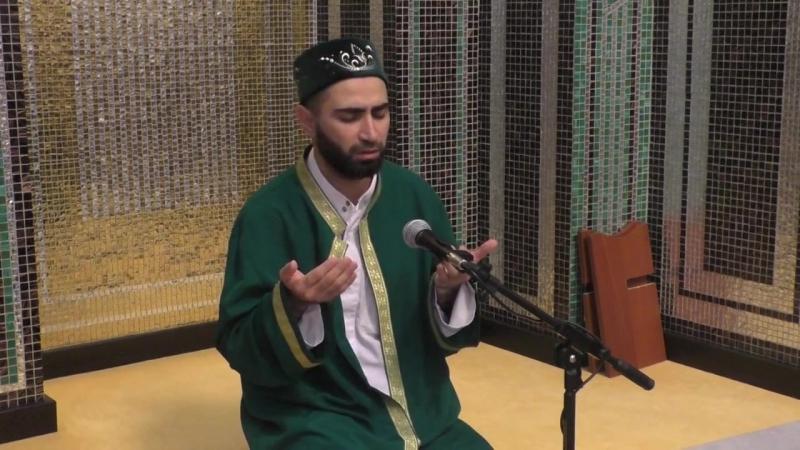 Дуа хатм Корана