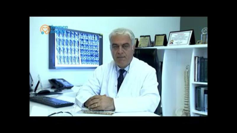 Bel Fıtığında Ameliyatsız Tedavi Nedir