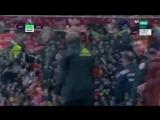 Эмоции Конте после гола Челси 😂