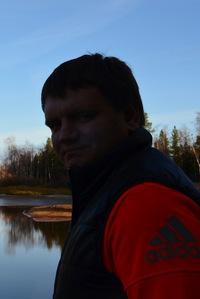 Вадим Горелов