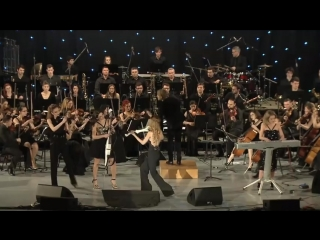 Amadeus (live performance) - Mission Impossible theme Unstoppable