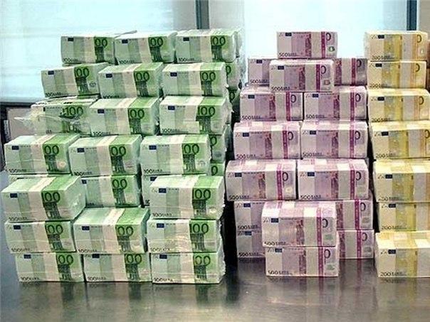 Деньги — это средство для достижения цели, а не сама цель.
