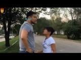 Когда твоя девушка маленького роста 1 (Казахстан, прикол)
