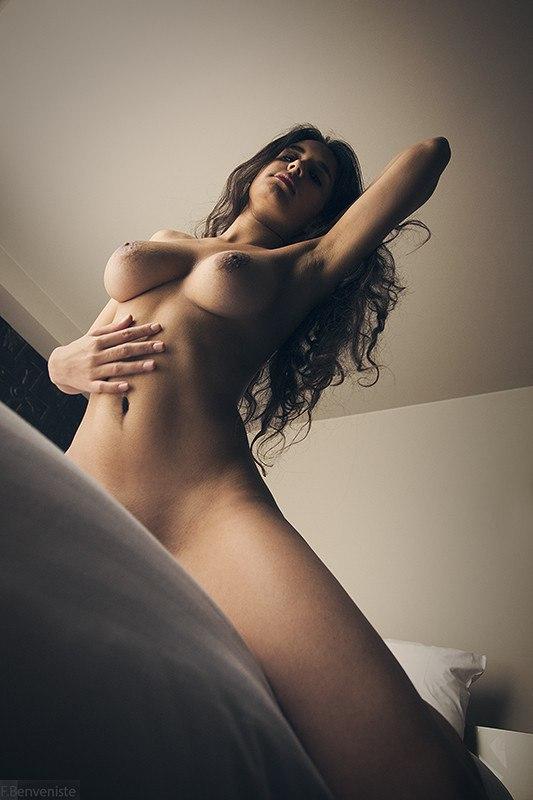 Exhibition amateur sex
