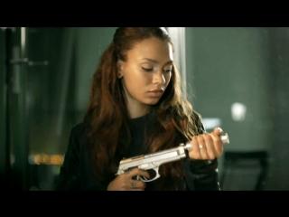Хит 2013. Yellow Claw feat. Rochelle - Shotgun [ft]