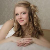 ВКонтакте Полина Киндякова фотографии