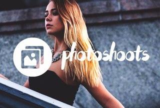 Профессиональные фотосъемки 📸