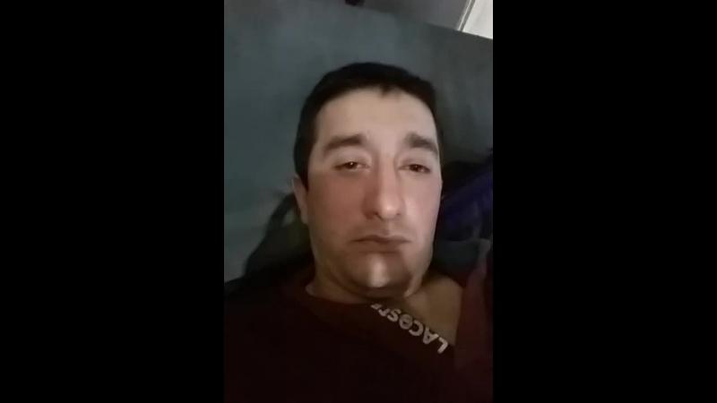 Ориф Хамидов - Live