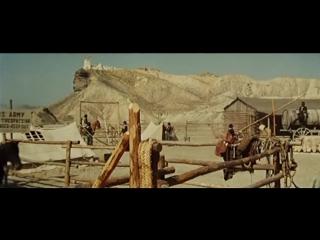 Вестерн - Убей их всех и вернись один _ фильмы про индейцев _ Вестерны