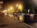 Night ride Kazan