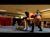 8.Mila Naniki & Raquel vs. Jayme Jameson & Su Yung