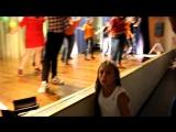 Общелагерный танец Ковбойский