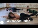 Dance Intensive 16 Angosoundz - 072 dancehall by Dora VELVET YOUNG DANCE CENTRE