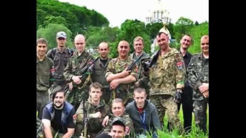 Громадські активісти Тернополя: погляд зблизька. (12 сотня та А.Любецький)
