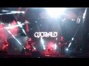 Бандерштат 2017 гурт O.Torvald - Вирвана м.Луцьк