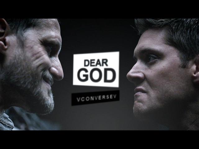 ● Supernatural Dear God