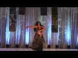 Roshana Nofret - Miami Bellydance Convention 2012 Gala