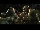 Injustice 2 - Deadshot vs Scarecrow - Intros Clashes Дедшот против Пугала rus