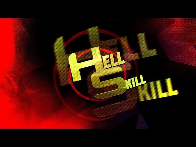 GameArt 2 Group B [HellSkill vs Elite Group; de_dust2]