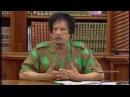 Каддафи перед смертью предсказал будущее для Украины, Беларуси и России.
