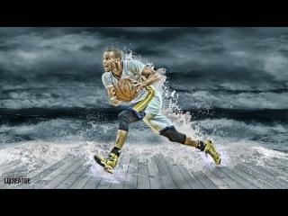 Stephen Curry...MIX - Niykee