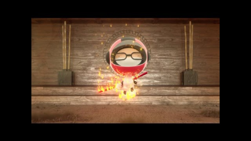 Curbi – Shinai (Official Music Video)