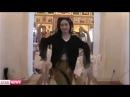 ЖЕСТЬ! Цирк в церкви! Россия, Пасха 2017!