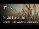 The Walking Landscape by David Luraschi