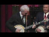 Steve Martin &amp Earl Scruggs -  Foggy Mountain Breakdown