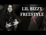 Bizzy Bone's Son Lil Bizzy Kills Freestyle