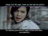 MVSUB Jang Geun Suk  - Magic Drag  han+rom+esp