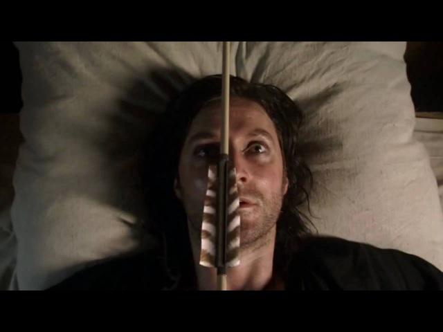 Let It Rock - Guy of Gisbourne (Richard Armitage) - BBC Robin Hood
