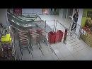 Изнасилование в ростовском супермаркете
