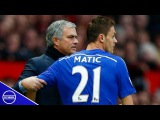 Nemanja Matic • Best Skills Ever • Chelsea FC | HD